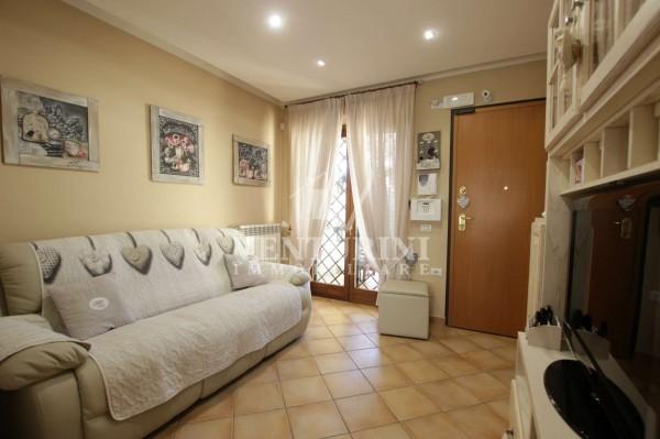 Villetta a schiera in vendita a Roma, Valle Muricana, Con giardino, 115 mq - Foto 27