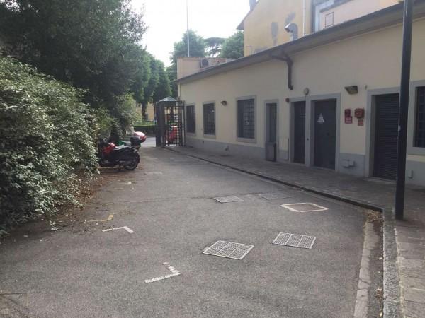 Appartamento in affitto a Firenze, Arredato, con giardino, 75 mq - Foto 3