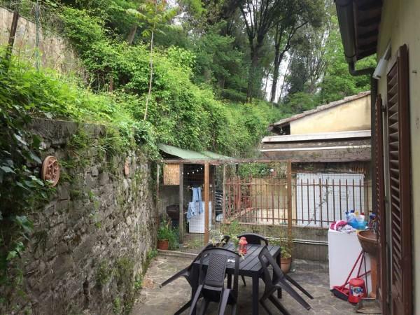 Appartamento in affitto a Firenze, Arredato, con giardino, 75 mq - Foto 4