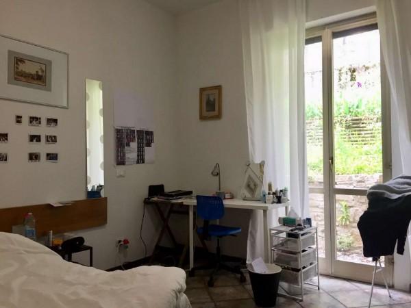 Appartamento in affitto a Firenze, Arredato, con giardino, 75 mq