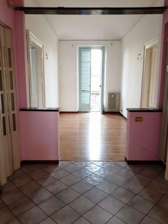 Appartamento in affitto a Torino, Corso Francia - Cit Turin, 80 mq