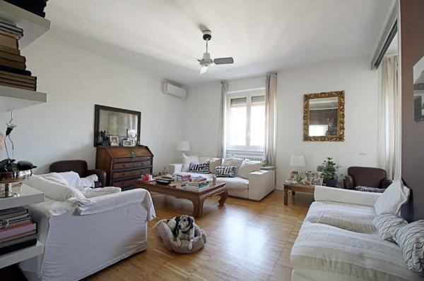 Appartamento in vendita a Milano, Beatrice D'este, 120 mq