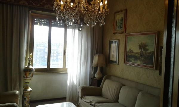 Appartamento in vendita a Roma, Piazza Asti, 150 mq - Foto 8