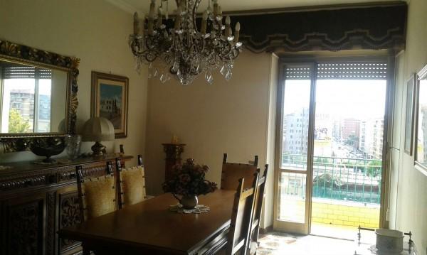 Appartamento in vendita a Roma, Piazza Asti, 150 mq - Foto 5