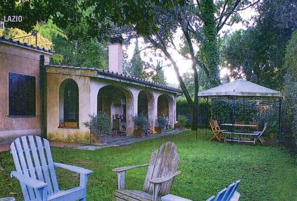 Villa in affitto a Roma, Appia Antica, Con giardino, 240 mq - Foto 4