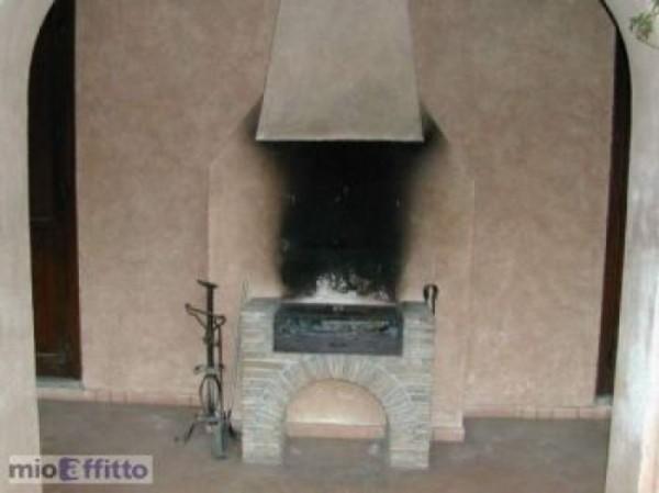 Villa in affitto a Roma, Appia Antica, Con giardino, 240 mq - Foto 6
