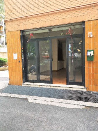 Negozio in affitto a Roma, Cecchignola, 80 mq - Foto 4