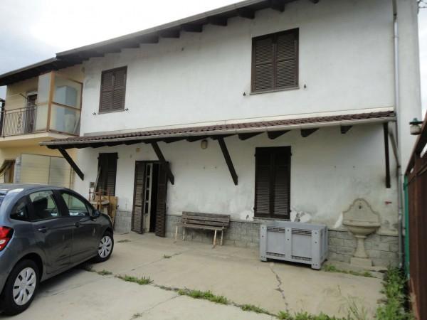 Casa indipendente in vendita a Alessandria, Mandrogne, 140 mq