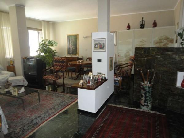 Appartamento in vendita a Alessandria, Pista Vecchia, 220 mq