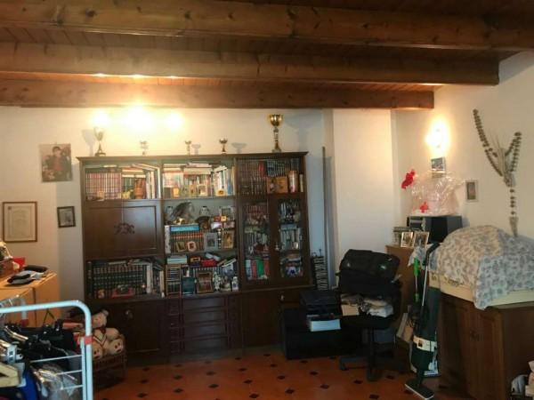 Casa indipendente in vendita a Alessandria, Litta Parodi, 110 mq