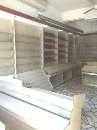 Negozio in affitto a Roma, Villa  Lais, 30 mq - Foto 14