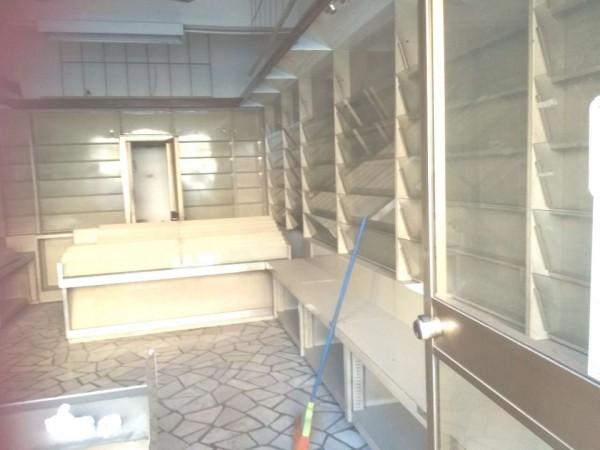 Negozio in affitto a Roma, Villa  Lais, 30 mq - Foto 3