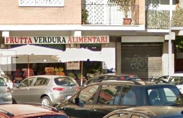 Negozio in affitto a Roma, Villa Lais, 50 mq