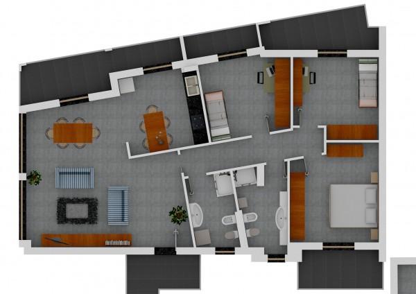 Appartamento in vendita a Sant'Agata di Militello, Centro
