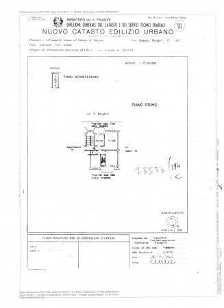 Appartamento in vendita a Genova, Adiacenze Via Berno, 79 mq - Foto 2