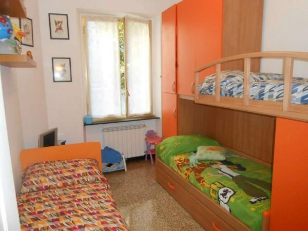 Appartamento in vendita a Genova, Adiacenze Via Berno, 79 mq - Foto 9