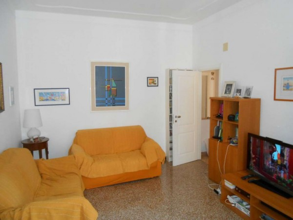 Appartamento in vendita a Genova, Adiacenze Via Berno, 79 mq - Foto 15