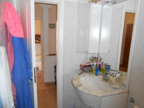 Appartamento in vendita a Genova, Adiacenze Via Berno, 79 mq - Foto 6