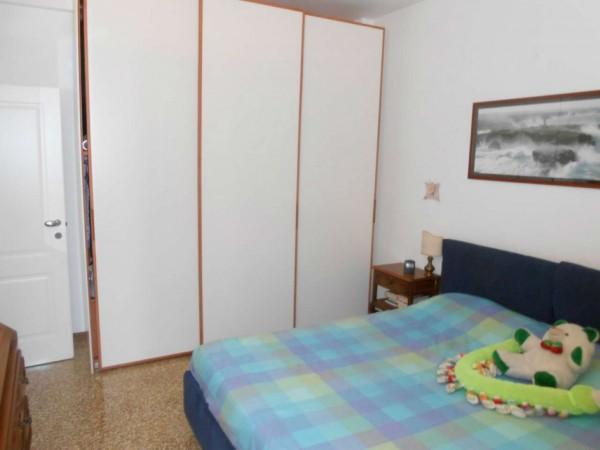 Appartamento in vendita a Genova, Adiacenze Via Berno, 79 mq - Foto 24