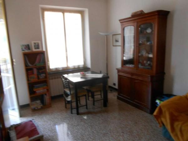 Appartamento in vendita a Genova, Adiacenze Via Berno, 79 mq - Foto 30