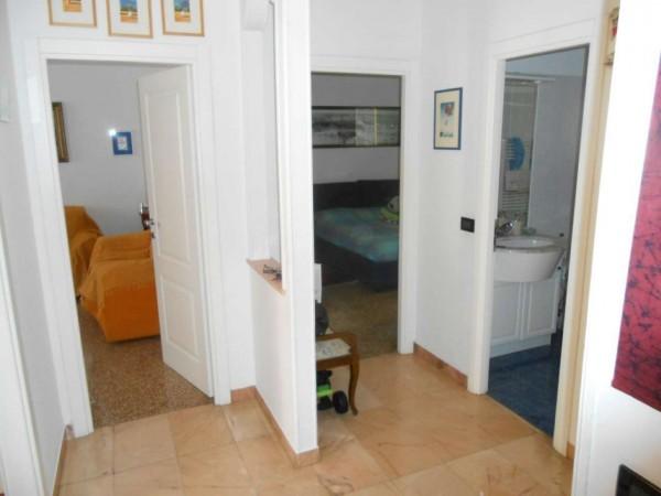 Appartamento in vendita a Genova, Adiacenze Via Berno, 79 mq - Foto 29