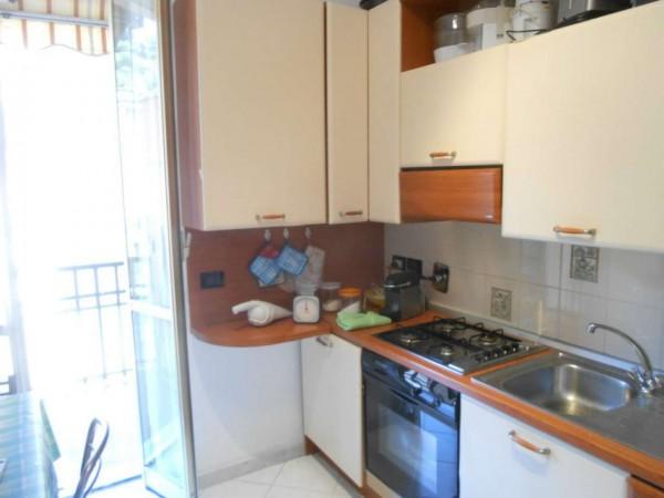 Appartamento in vendita a Genova, Adiacenze Via Berno, 79 mq - Foto 35