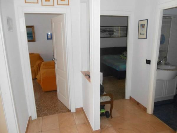 Appartamento in vendita a Genova, Adiacenze Via Berno, 79 mq - Foto 28