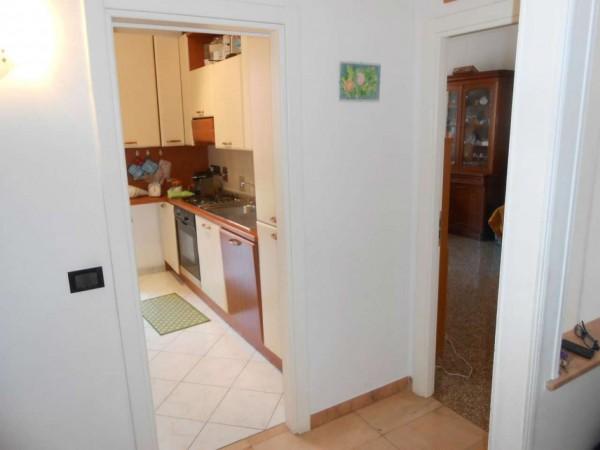 Appartamento in vendita a Genova, Adiacenze Via Berno, 79 mq - Foto 33