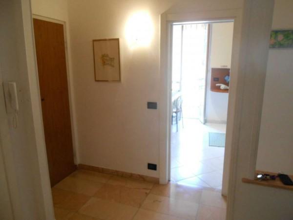 Appartamento in vendita a Genova, Adiacenze Via Berno, 79 mq - Foto 36