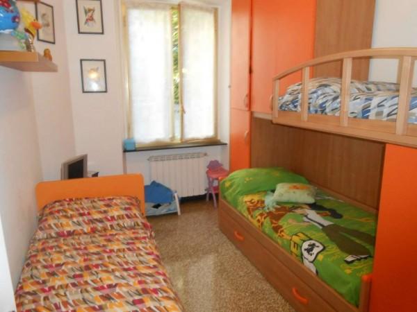 Appartamento in vendita a Genova, Adiacenze Via Berno, 79 mq - Foto 22