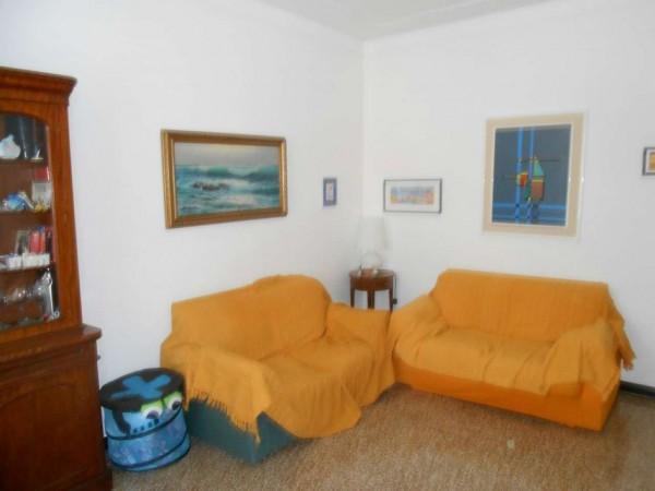 Appartamento in vendita a Genova, Adiacenze Via Berno, 79 mq - Foto 31