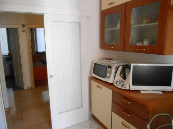Appartamento in vendita a Genova, Adiacenze Via Berno, 79 mq - Foto 34