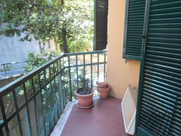 Appartamento in vendita a Genova, Adiacenze Via Berno, 79 mq - Foto 3