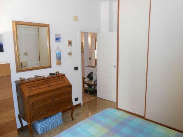 Appartamento in vendita a Genova, Adiacenze Via Berno, 79 mq - Foto 12