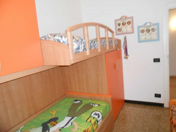 Appartamento in vendita a Genova, Adiacenze Via Berno, 79 mq - Foto 10