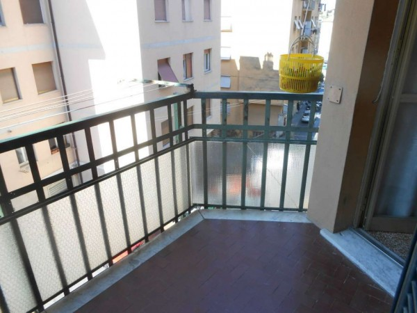 Appartamento in vendita a Genova, Adiacenze Via Berno, 79 mq - Foto 4