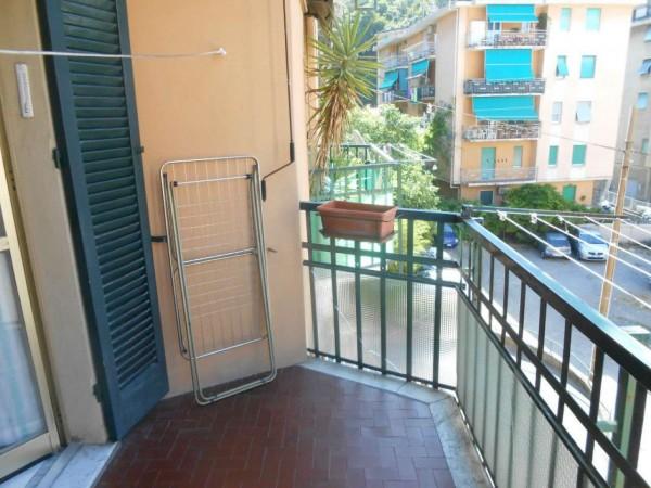 Appartamento in vendita a Genova, Adiacenze Via Berno, 79 mq - Foto 19