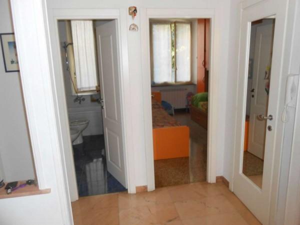 Appartamento in vendita a Genova, Adiacenze Via Berno, 79 mq - Foto 23