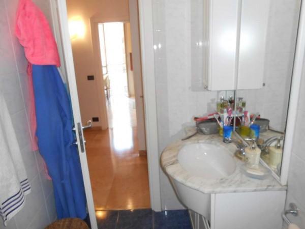 Appartamento in vendita a Genova, Adiacenze Via Berno, 79 mq - Foto 7
