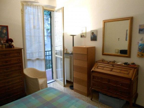 Appartamento in vendita a Genova, Adiacenze Via Berno, 79 mq - Foto 25