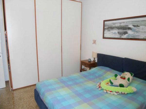 Appartamento in vendita a Genova, Adiacenze Via Berno, 79 mq - Foto 13