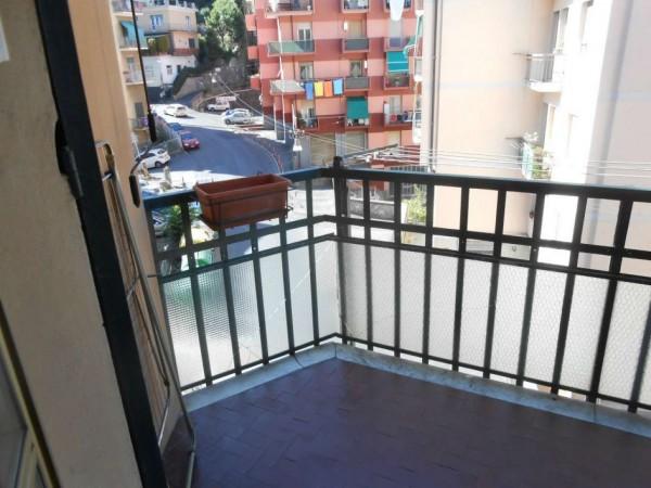 Appartamento in vendita a Genova, Adiacenze Via Berno, 79 mq - Foto 18