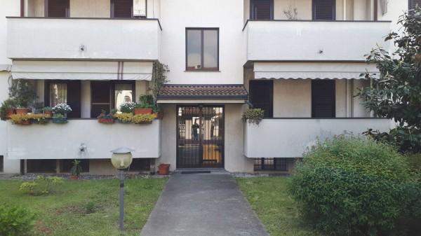 Appartamento in vendita a Cesate, Con giardino, 95 mq - Foto 1