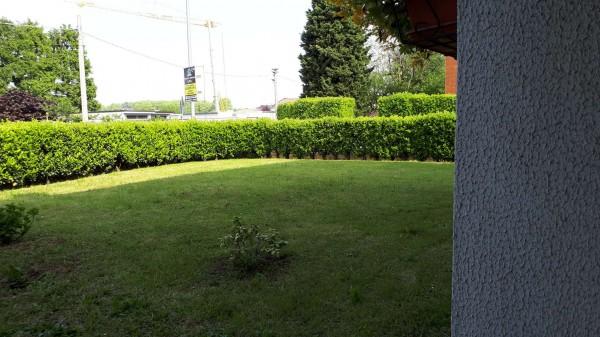 Appartamento in vendita a Cesate, Con giardino, 95 mq - Foto 18