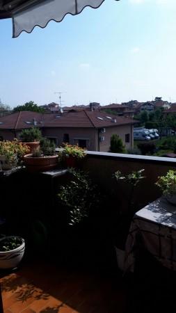 Appartamento in vendita a Cesate, Con giardino, 95 mq - Foto 8