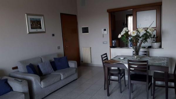 Appartamento in vendita a Cesate, Con giardino, 95 mq - Foto 13