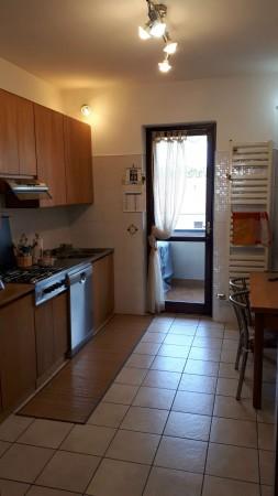 Appartamento in vendita a Cesate, Con giardino, 95 mq - Foto 17