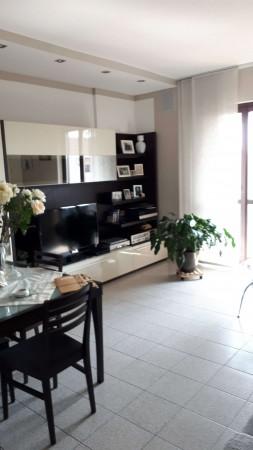 Appartamento in vendita a Cesate, Con giardino, 95 mq - Foto 15