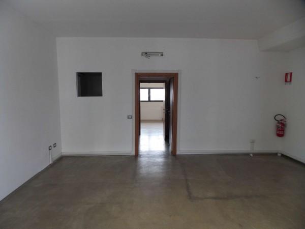 Ufficio in affitto a Milano, Mecenate, 75 mq - Foto 9