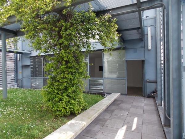 Ufficio in affitto a Milano, Mecenate, 75 mq - Foto 6